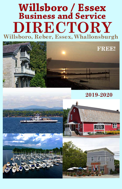 2019 Business Directory Cover